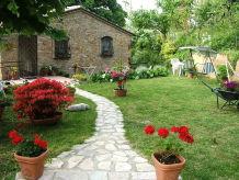 Ferienhaus Casa Montepetrino