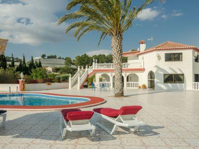 Villa Marechal