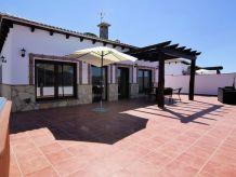 Ferienhaus Casa de la Posada La Plaza
