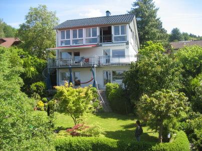 Haus Seeblick Gartenwohnung