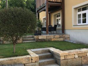 Ferienwohnung im Schumannhof am Lotzbach Cossebaude