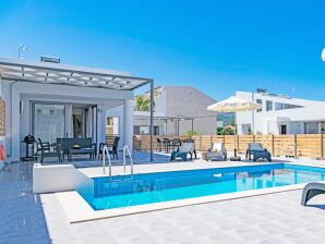 Ferienhaus Modern Art Villa
