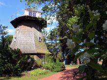 Ferienwohnung Darßer Mühle