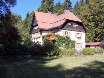 Ferienwohnung Das Alte Zollhaus