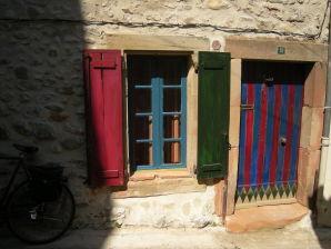 Ferienhaus Moliere - la maison