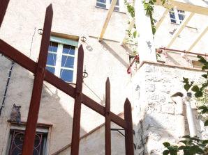 Ferienhaus Domus Fabianus