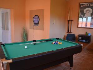 Ferienwohnung Villa Vineta I