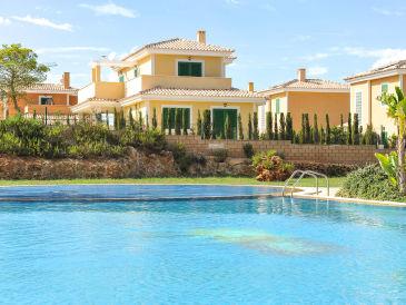 Ferienwohnung Schick mit Pool ID 2694