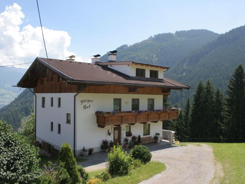 Ferienwohnung Steigerhof