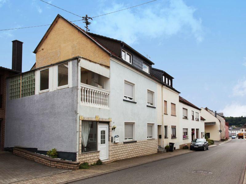 Ferienhaus Haus Weitmann