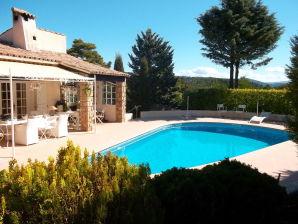 Villa Rocailles