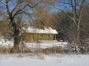 Ferienhaus Seeidyll Comthurey - Weidenhaus