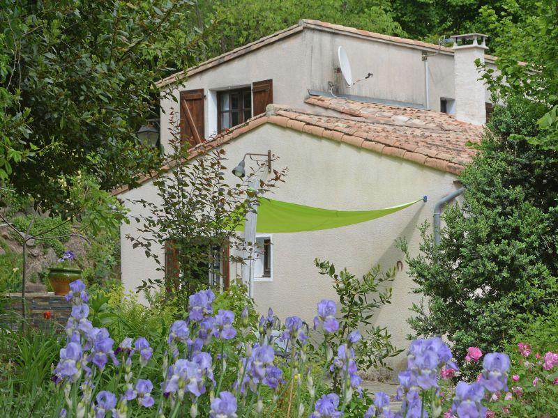 Villa Maison de Fleurs