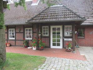 Ferienwohnung Smes - Hof