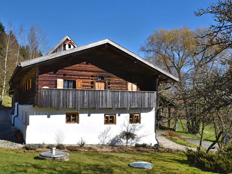 Ferienhaus Kreut