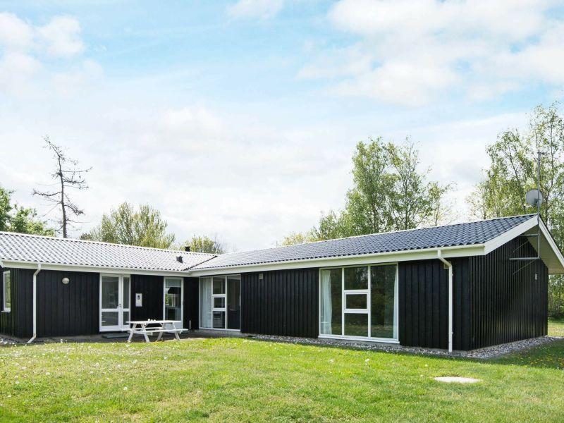 Ferienhaus Ebeltoft, Haus-Nr: 29586