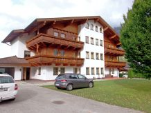 Ferienwohnung Apartments Luxner