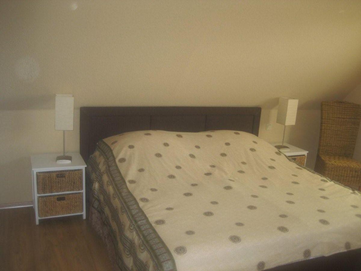 ferienwohnung strandmuschel ostsee zingst darss herr. Black Bedroom Furniture Sets. Home Design Ideas