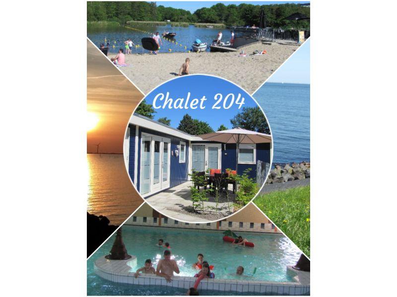 Chalet 204