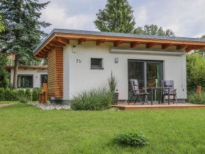 """Ferienhaus """"Kleine Sommerliebe"""" für Hundeliebhaber"""