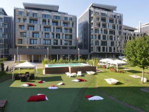 Holiday apartment Family Room - Ramada Plaza Milano