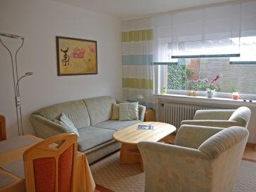 Holiday apartment Süderhaus Borkum