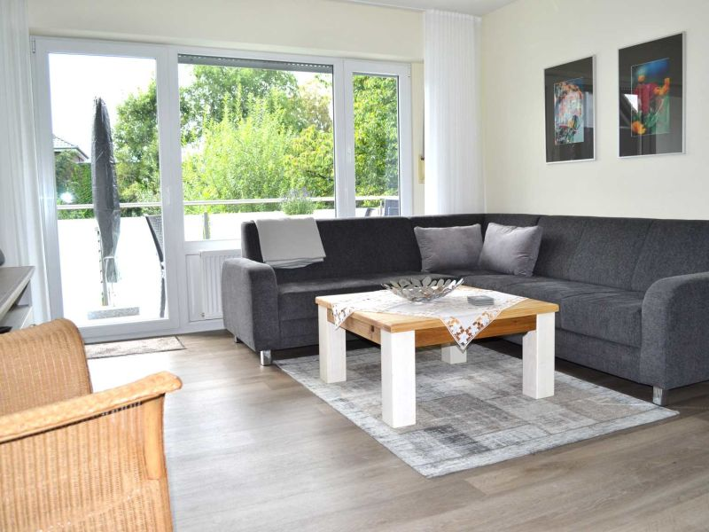 Holiday apartment Lavendel