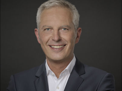 Your host Christiaan Gosebrink