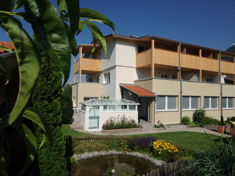 Holiday apartment Residence Obermühle zu Schanzen