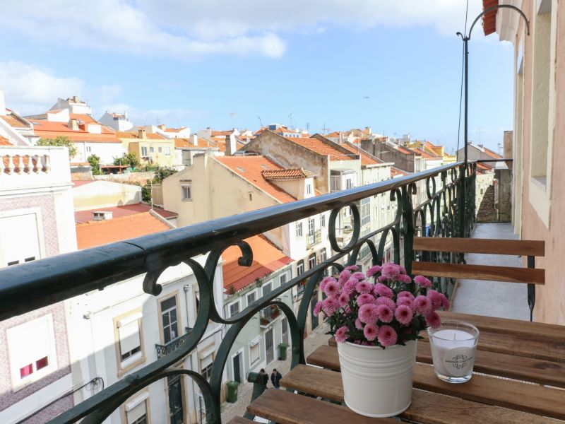 Holiday apartment Ap 8 - Spacious 2 bedrooms apartment with balcony