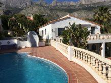 Ferienhaus Casa Sisi in Altea La Vella