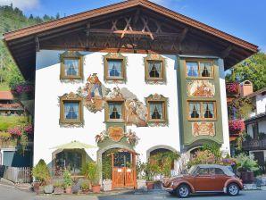 """Ferienwohnung """"Kramersteig"""" im Gästehaus Sabine"""