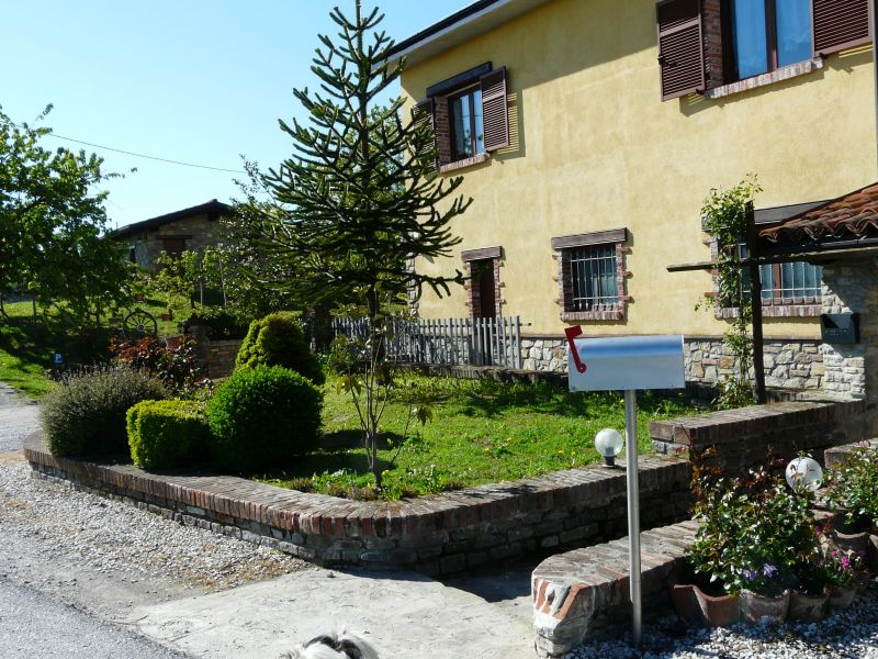 Bed & Breakfast Cascina Zanot