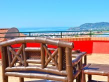 Holiday apartment Ventotene