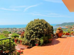 Holiday apartment Ischia