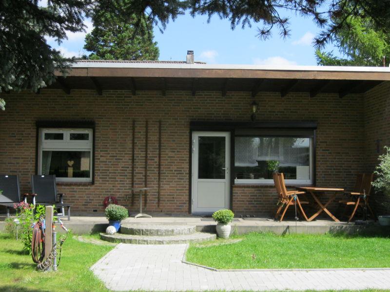 Holiday house Schenk