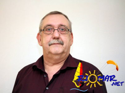 Ihr Gastgeber Peter Knippers