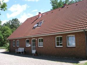 Ferienwohnung Haus Süderoog
