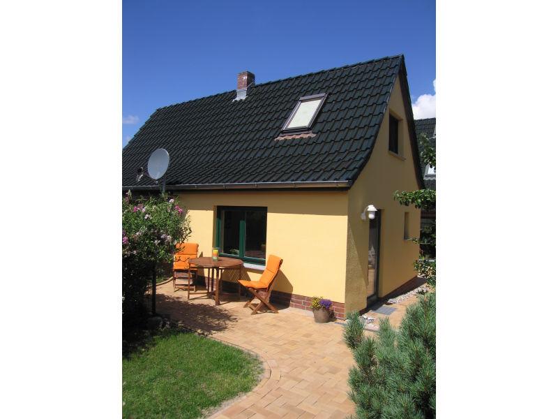 Holiday house Sonnenblume