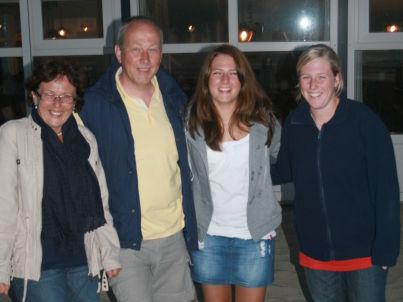 Ihr Gastgeber Birgit + Joachim Lahr
