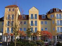 Ferienwohnung zentral gelegen in Kühlungsborn in Strandnähe