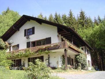 Ferienhaus Elf echte Elfen