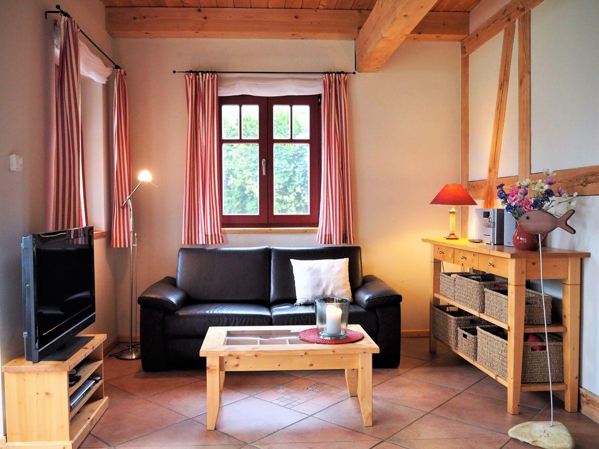 ferienhaus birkenhus fischland darss zingst herr rainer. Black Bedroom Furniture Sets. Home Design Ideas