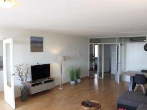 Apartment De Zeeduin