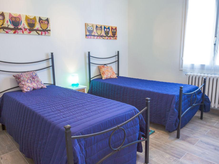 Ferienwohnung Villa Alle Cascine, Ligurien - Firma VIP-BOOKING.IT di ...