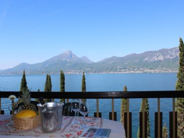 Ferienwohnung Casa Simone