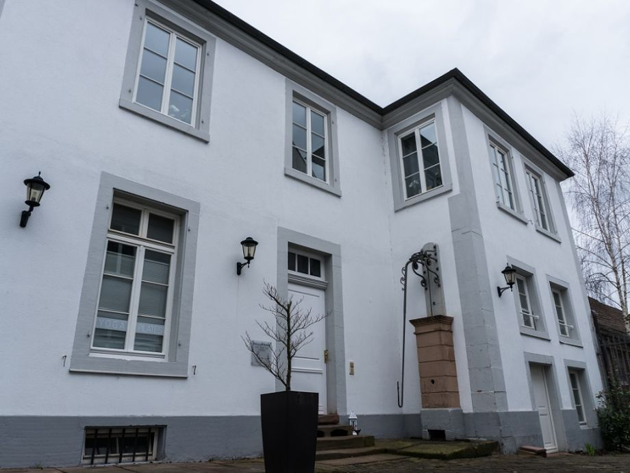 Wohnung Innenhof