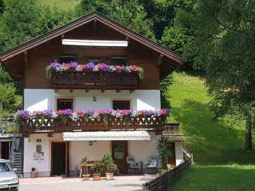 Ferienwohnung Haus Gandler