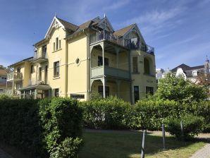 Ferienwohnung Villa Laura, Appartement 6