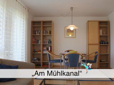 """Ferienwohnung """"Am Mühlkanal"""""""